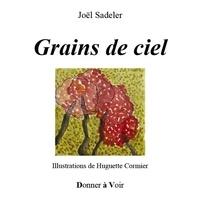 Joël Sadeler - Grains de Ciel.
