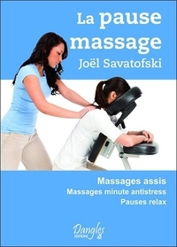 Deedr.fr La pause massage Image