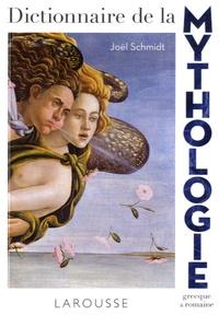 Histoiresdenlire.be Dictionnaire de la mythologie grecque et romaine Image
