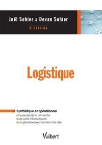 Logistique - Joël Sohier pdf epub