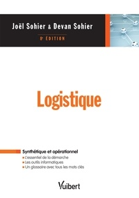 Logistique - Joël Sohier |