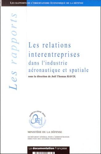 Joël-Thomas Ravix - .