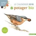 Joël Valentin - Le calendrier du potager bio - Jardinez avec la lune !.