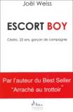 Joël Weiss - Escort boy - Cédric, 23 ans, garçon de compagnie.