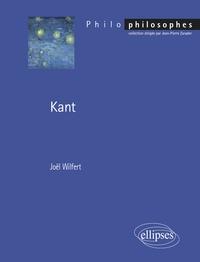 Joël Wilfert - Kant.