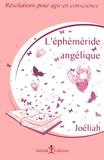 Joéliah - L'éphéméride angélique.