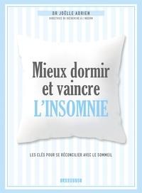 Mieux dormir et vaincre linsomnie - Les clés pour se réconcilier avec le sommeil.pdf