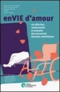 Rhonealpesinfo.fr EnVIE d'amour - Vie affective, relationnelle et sexuelle des personnes blessées médullaires Image