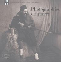 Joëlle Bolloch - Photographies de guerre.