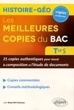 Joëlle Boyer-Ben Kemoun - Les meilleures copies du Bac Histoire-Géo Tle S.