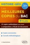 Joëlle Boyer-Ben Kemoun - Les meilleures copies du Bac Histoire-Géo Tles L et ES.