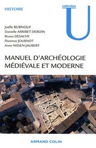 Rapidshare ebooks et téléchargement ebook gratuit Manuel d'archéologie médiévale et moderne (French Edition) CHM