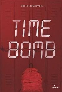 Joëlle Charbonneau - Time bomb.
