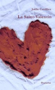 Joëlle Cuvilliez - La Saint-Valentin.