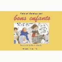 Joëlle d' Abbadie - Les bons enfants - Tome 2, Petits malicieux sous le regard de Dieu.
