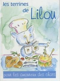 Joëlle de Gravelaine et Claudine Duluat - Les terrines de Lilou.