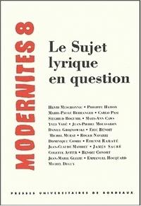 Joëlle de Sermet et Yves Vadé - .