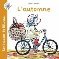 Joëlle Debraux - L'automne.