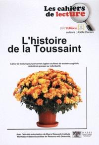 Deedr.fr L'histoire de la Toussaint Image