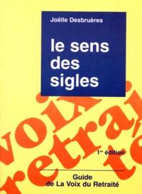 Joëlle Desbrueres - .