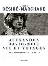 Deedr.fr Alexandra David-Néel Vie et voyages - Itinéraires géographiques et spirituels Image