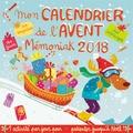 Joëlle Dreidemy - Mon calendrier de l'Avent - 1 activité par jour pour + patienter avant Noël.