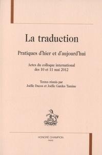 Lemememonde.fr La traduction - Pratiques d'hier et d'aujourd'hui Image