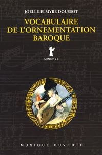 Accentsonline.fr Vocabulaire de l'ornementation baroque Image
