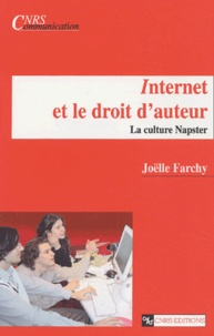 Joëlle Farchy - .