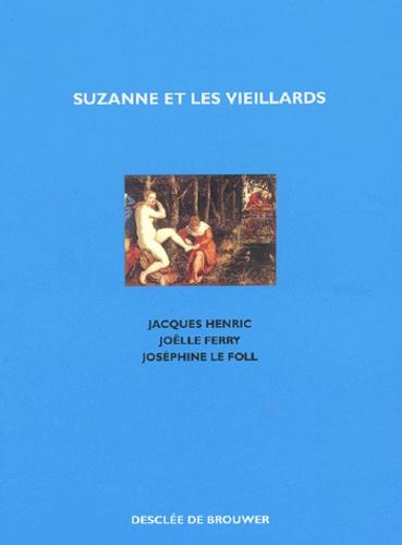 Joëlle Ferry et Joséphine Le Foll - .
