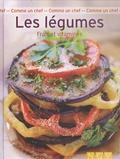 Joëlle Grünastel - Les légumes - Frais et vitaminés.