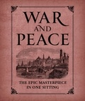 Joelle Herr - War and Peace - The Epic Masterpiece in One Sitting.