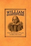Joelle Herr - William Shakespeare - The Complete Plays in One Sitting.