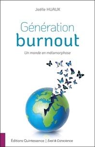 Birrascarampola.it Génération burnout - Un monde en métamorphose Image