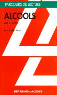 "Joëlle Jean - ""Alcools"", Apollinaire."