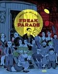 Joëlle Jolivet et Fabrice Colin - Freak Parade.
