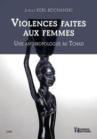 Galabria.be Violences faites aux femmes - Une anthropologue au Tchad Image