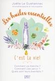 Joëlle Le Guehennec - Les huiles essentielles.