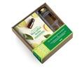 Joëlle Le Guehennec - Mon coffret huiles essentielles - Contient : 1 livre, 1 pot en verre, 1 flacon roll-on, 1 entonnoir, 1 pipette.