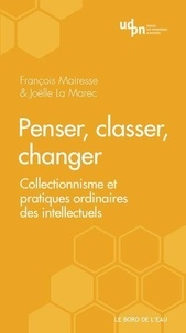 Joëlle Le Marec et François Mairesse - Enquête sur les pratiques savantes ordinaires - Collectionnisme numérique et environnements matériels.