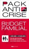Joëlle Longhi - Pack anti crise du budget familial.