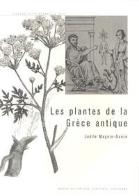 Accentsonline.fr Les plantes de la Grèce antique Image