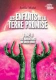 Joelle Mahe - Les enfants de la terre promise - Tome 2, Les adorateurs du soleil rose.