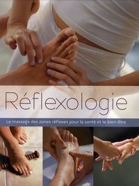 Réflexologie - Le massage des zones réflexes pour la santé et le bien-être.pdf
