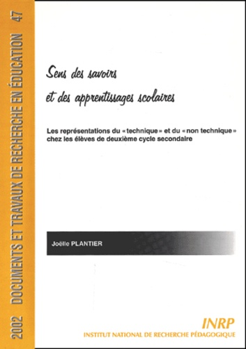Joëlle Plantier - .