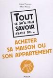 Joëlle Porcher et Marc Pouiol - Acheter sa maison ou son appartement.