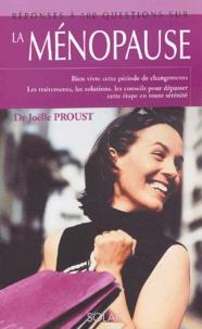 Joëlle Proust - .