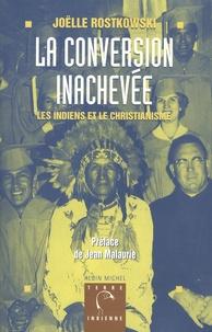 Lesmouchescestlouche.fr La conversion inachevée - Les Indiens et le christianisme Image