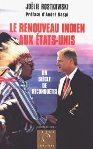 Corridashivernales.be Le renouveau indien aux Etats-Unis - Un siècle de reconquêtes Image