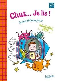 Chut... Je lis! CP cycle 2 - Guide pédagogique.pdf
